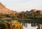 SilverRock Resort_La Quinta_Hole 17