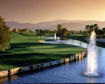 Rancho Mirage