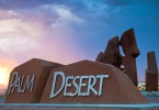 Welcome Sign_Palm Desert