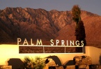Palm Springs_Welcome sign_1